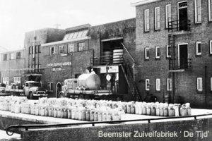 """CZ """"De Tijd"""", Beemster"""