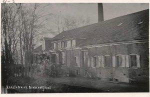 Kaasfabriek Binnenwijzend, Westwoud