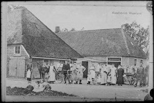 "Kaasfabriek ""De Hoop"", Waarland"