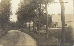 """Kaasfabriek """"Schellinkwoud"""", Schellinkhout"""