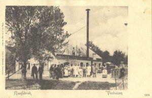 """Kaasfabriek """"Venhuizen"""", Venhuizen"""