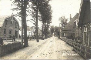 "Kaasfabriek ""Wilhelmina"", Berkhout"