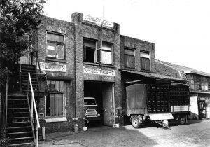"Melkfabriek ""Crema"", Alkmaar"