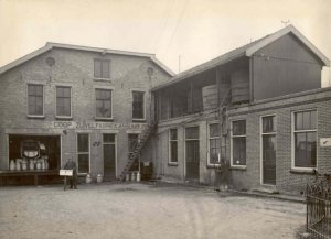 "Zuivelfabriek ""Assumburg"", Assumburg"
